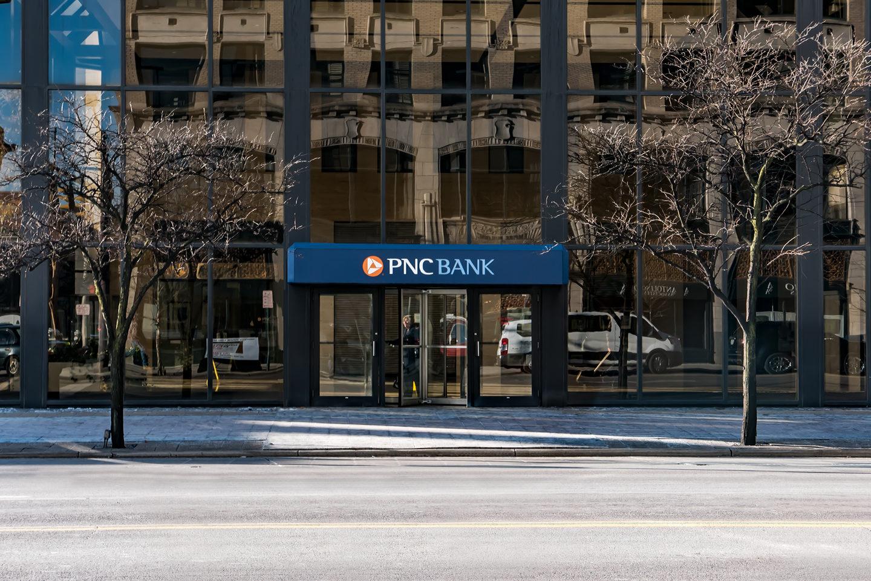 PNC Plaza – Columbus-Franklin County Finance Authority